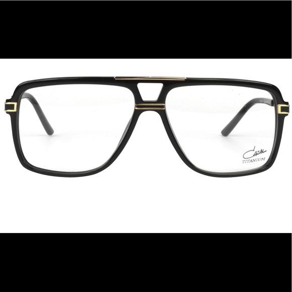 f6d676b0ab Cazal 6018 Eyeglasses 🆕‼ 24 hour sale‼ ‼ ‼️